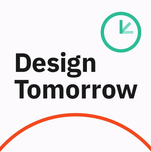 Design Tomorrow logo
