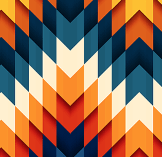 The Pattern Library logo