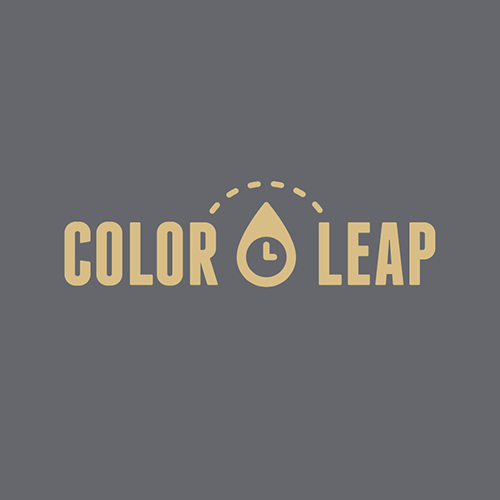 Color Leap logo