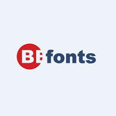 BeFonts logo