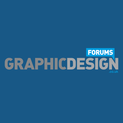 Graphic Design Forums logo