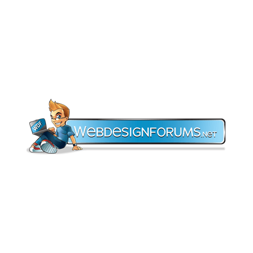 Web Design Forums logo