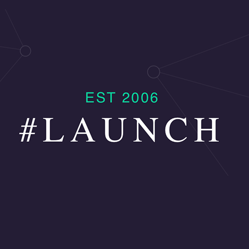 Launch Chat logo
