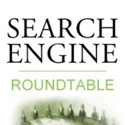 Search Engine Roundtable logo