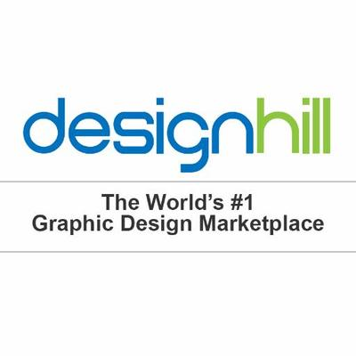 Designhill Contests logo