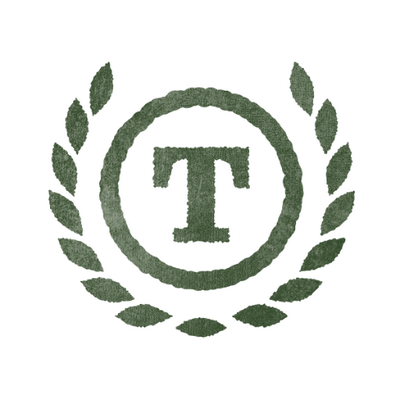 The League of Moveable Type logo