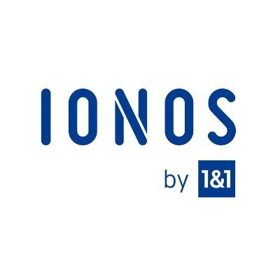 1&1 IONOS Website Builder logo