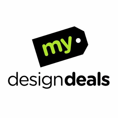 My Design Deals logo